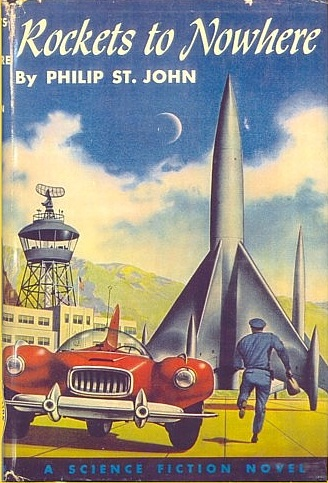 Rockets to Nowhere, 1958