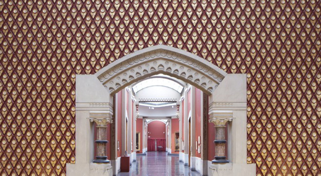 Pennsylvania Academy of Fine Arts | Photo: Hidden City Daily