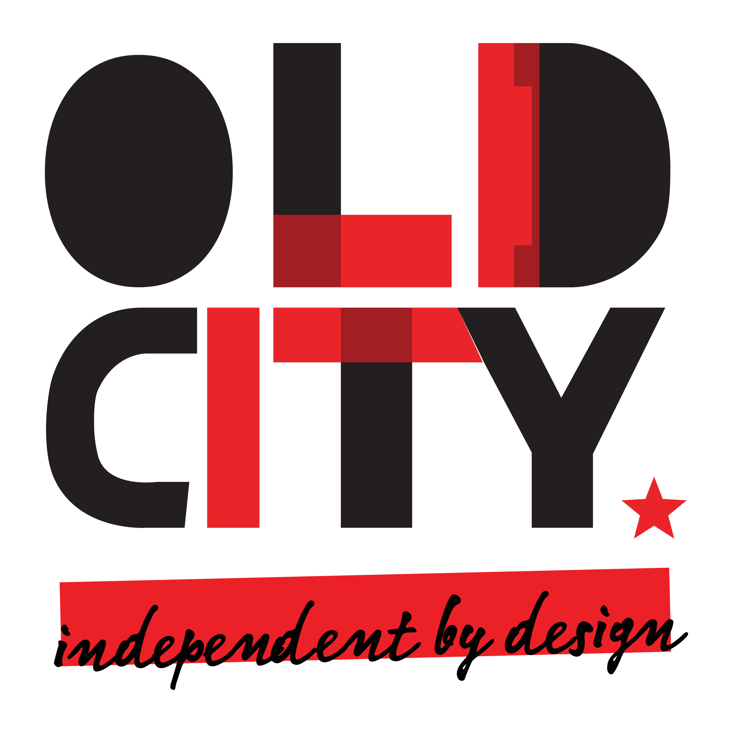 Old City Logo