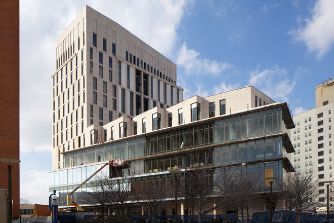 LeBow College of Business | Photo: Peter Woodall