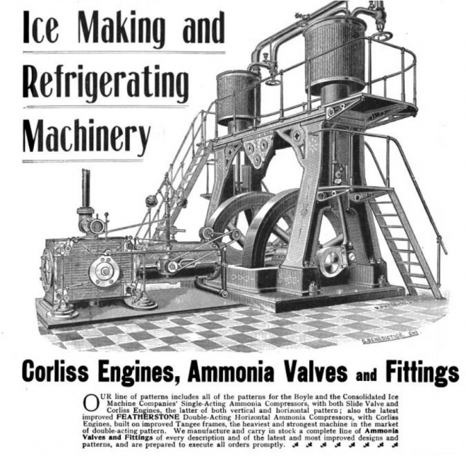 Ice and Refrigeration Illustrated, 1898