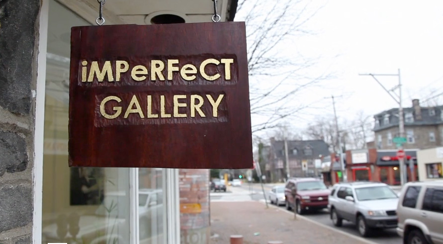 My Favorite Place: Imperfect Gallery