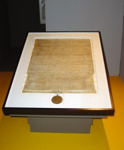 On display at the Atwater Kent Museum, 2006 | Image courtesy of the Conservation Center for Art and Historic Artifacts
