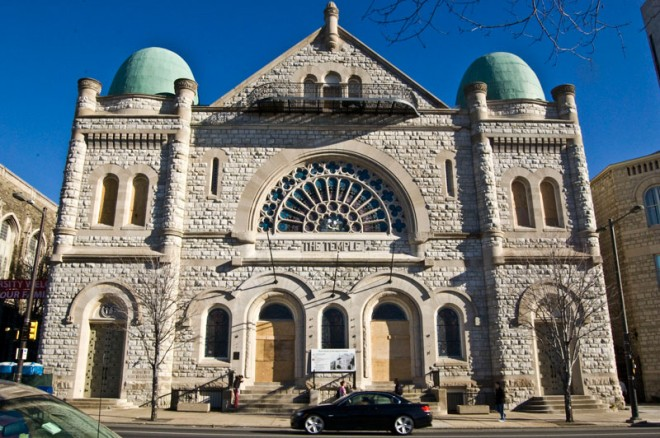 How To Reuse A Church Our Top Ten Hidden City Philadelphia