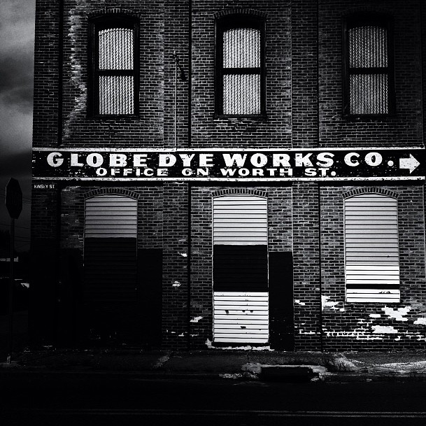 Globe Dye Works | Photo: @dan_o79