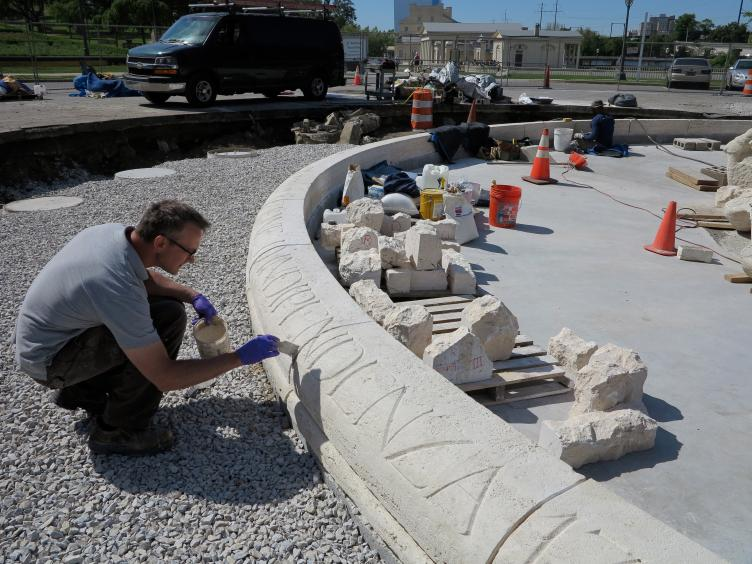 conservation-technician-lee-dunsmore-working-on-the-basin-s-copingstones.752.564.s
