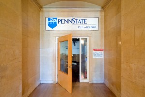 The Penn State Resource Center, which provided Urban Gardening and 4H Youth programs, was among many post-Provident temporary tenants   Photo: Bradley Maule