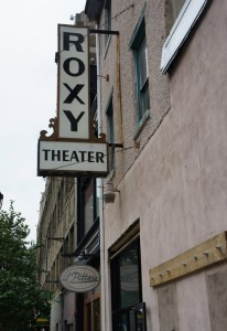 The Roxy | Photo: Daniel Shurley