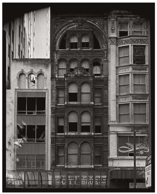 Gibson Building, 1307-11 Market Street | Photo: Vincent Feldman