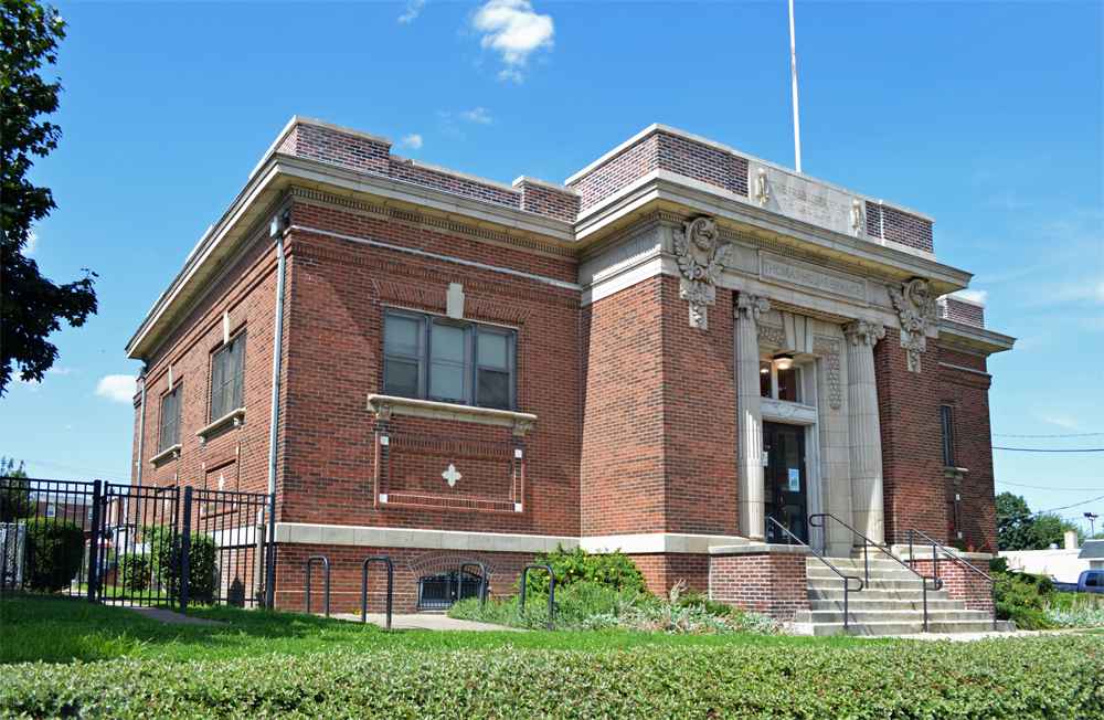 Saturdays At The Library Are Back In Holmesburg—And 11 Others