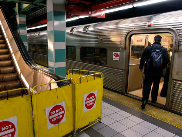 PATCO Announces $7.5 System Upgrade