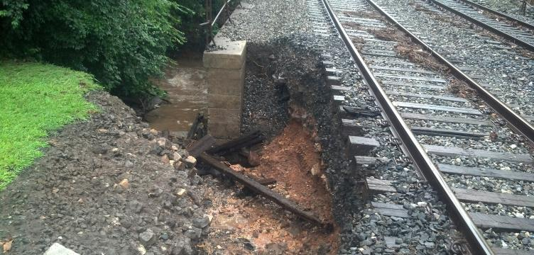 SEPTA Petitions Washington To Help Stabilize Weather-Beaten Infrastructure