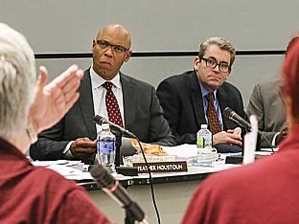 City Council Bets On Cig Tax Before Reassumption of Education Board