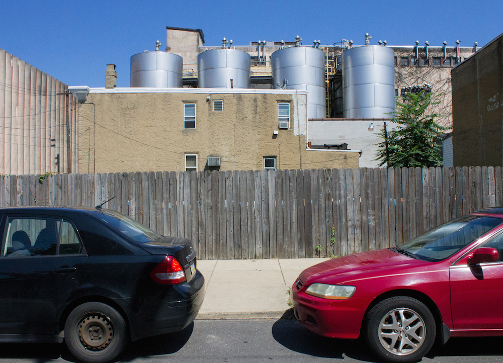 A Spirited Quest: On The Trail Of Philadelphia's Distilleries ...