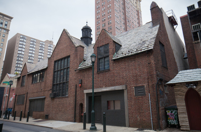 Abused neglected but not forgotten top 10 derelict for Architecture firms in philadelphia