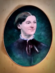 Portrait of founder Elizabeth Morris | Photo: Joseph G. Brin