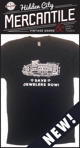 JEWELERS ROW TEE WIDGET