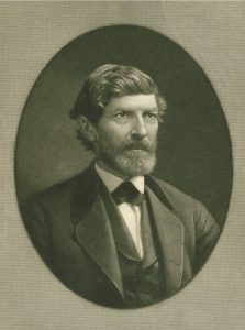 A forgotten hero of Northern Liberties, William D. Kelley—one of the founders of the Republican Party | From History of Philadelphia, 1609-1884 (1884)