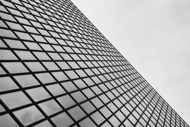 Up close and impersonal hidden city philadelphia for Architecture noir et blanc