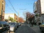 cross-street