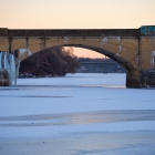 Columbia Rail Bridge