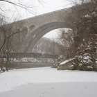 Henry Avenue and Wissahickon Bike Path Bridges