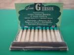 Gerson Seven Famous Brands | Photo: Nathaniel Popkin