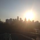 Daniel Buss | Penn Park Bridge