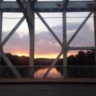 Kat Zagaria | Falls Bridge