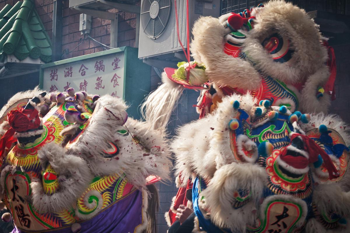 Lunar New Year Starts With a Bang | Hidden City Philadelphia