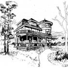 Unidentified project near Philadelphia, 1892