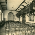 Ralston House Chapel circal late 1800's