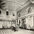 Roosevelt lobby