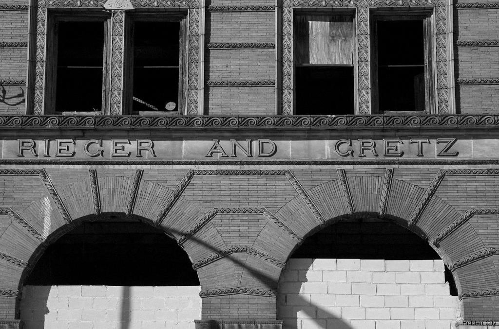 Reiger & Gretz