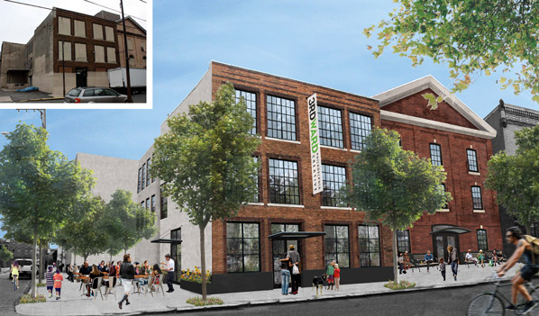 Brooklyn's 3RD Ward Coming to Kensington