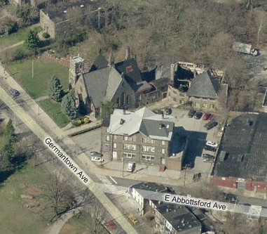 Key Germantown Ave Site Set For Rehab
