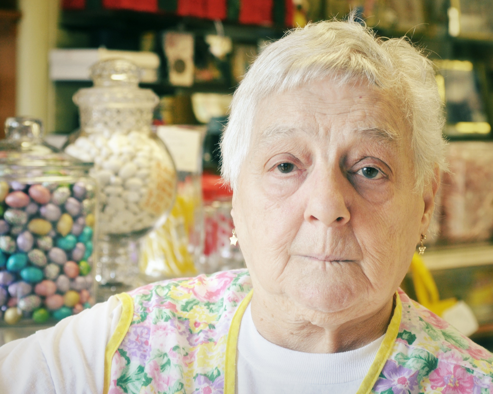 A Peek Inside South Philly's Lerro Candy