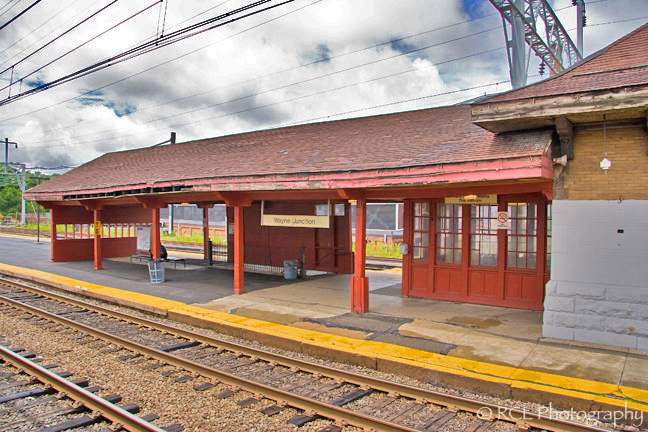 Wayne Junction Renovation To Begin