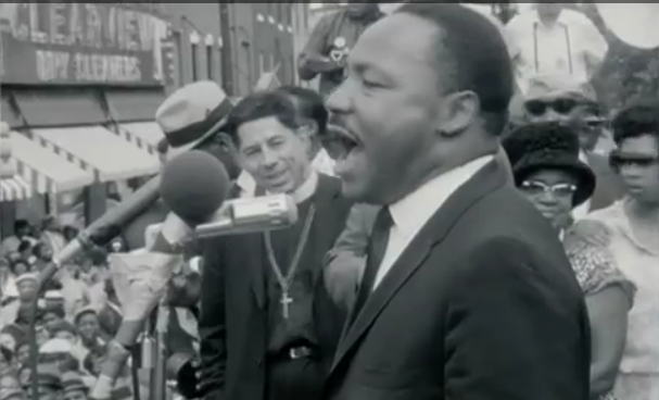 Remembering MLK In Philadelphia: Complexity And Courage