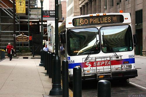 South Philly Crosstown Bus Is A Mistake
