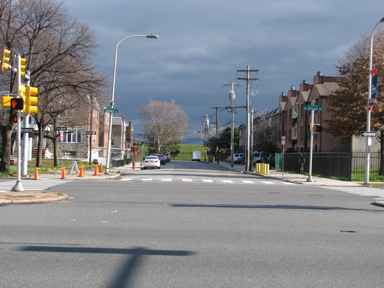 Suburban, Exurban, New Urban South Philadelphia