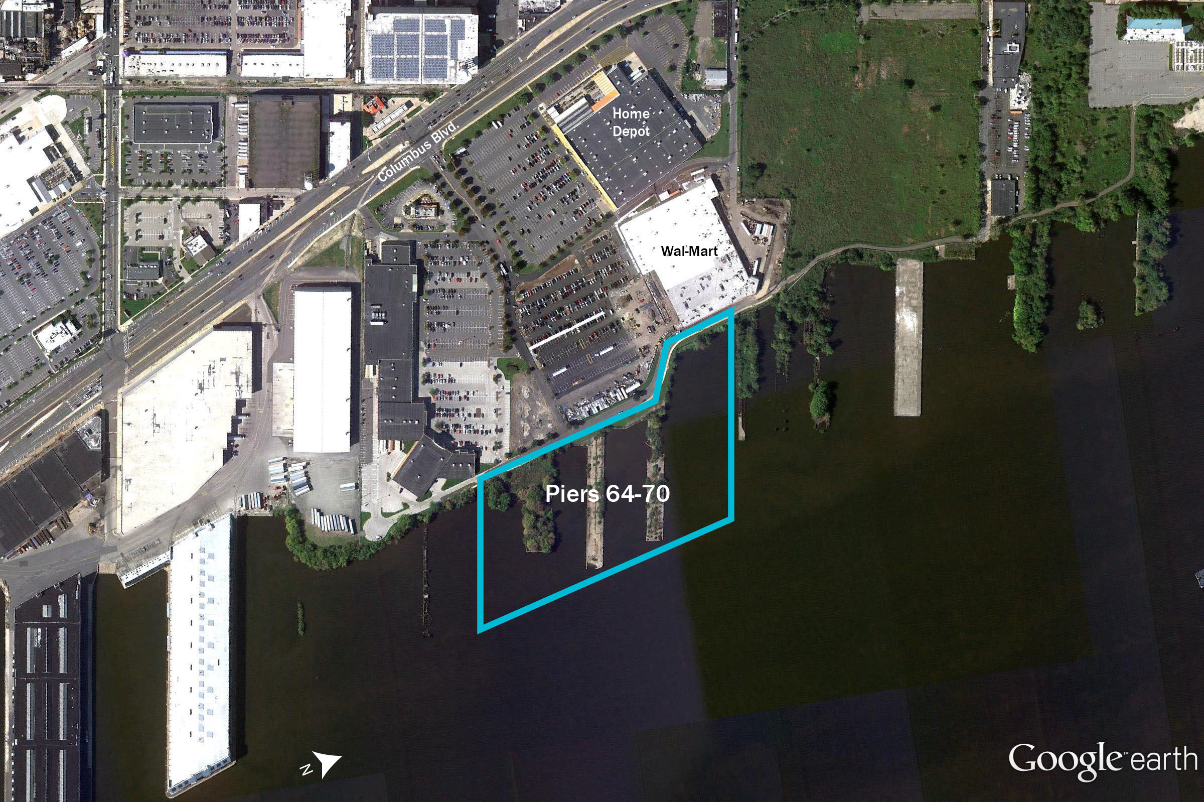 Major Waterfront Acquisition Announced