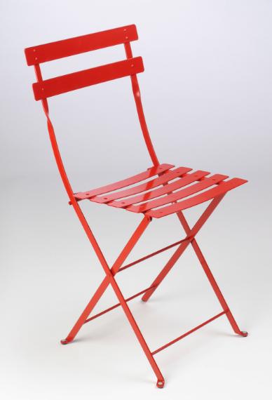 Image Fermob  sc 1 st  Hidden City Philadelphia & Bistro Folding Chairs 30th Street u201cPorchu201d | Hidden City Philadelphia