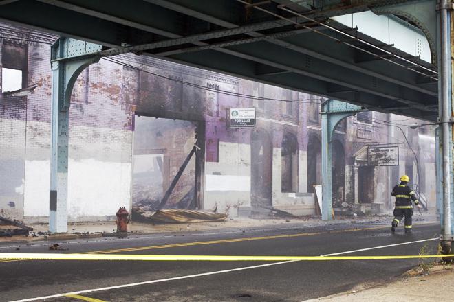 Five More Vulnerable Mills