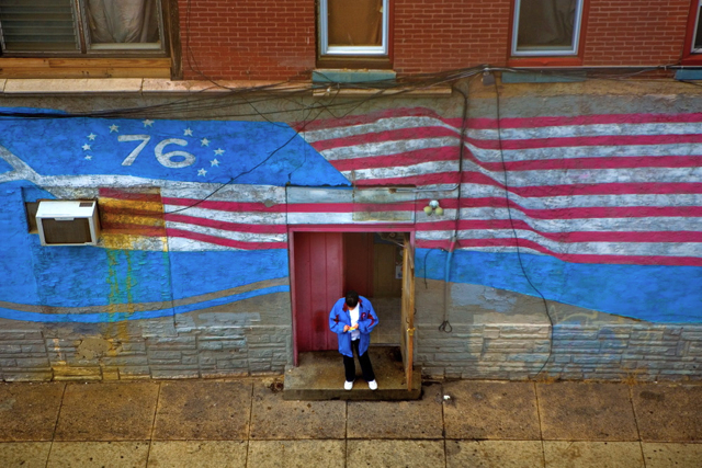Echoes of the Bicentennial