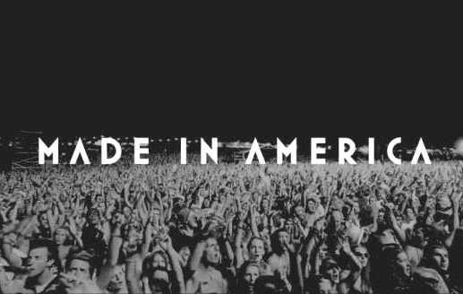 The Original Made In America Festival