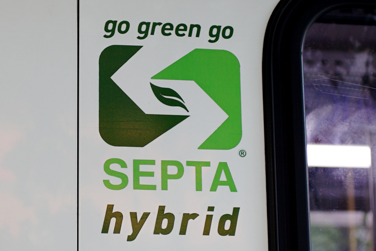 SEPTA Buses Not As Green As They'd Like You To Think