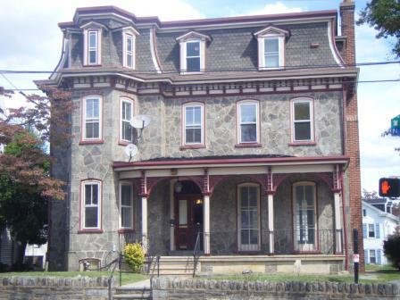 Roxborough's Bunting House Gets Reprieve