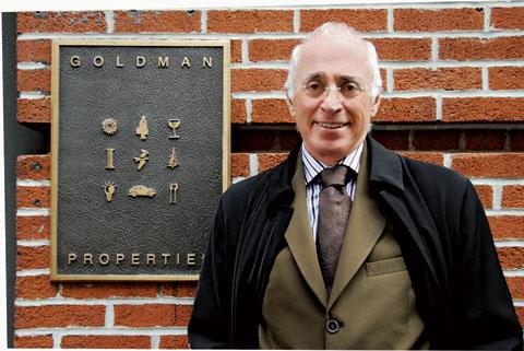 Tony Goldman Dead At 68