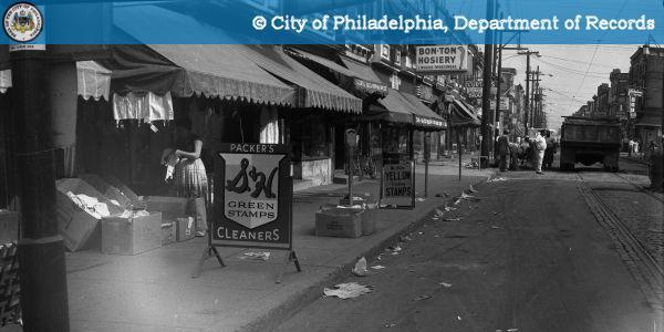 Philadelphia Synagogues Center City